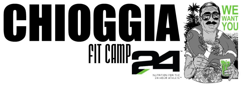Fit Camp Chioggia