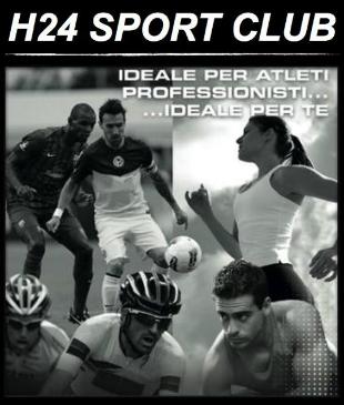 H24 SPORT CLUB