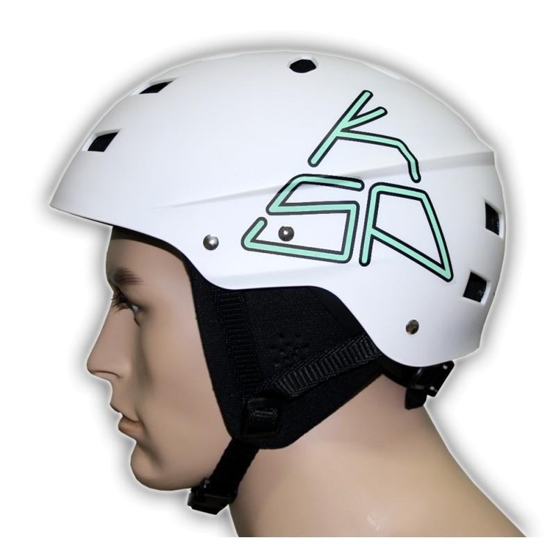 casco kitesurf windsurf