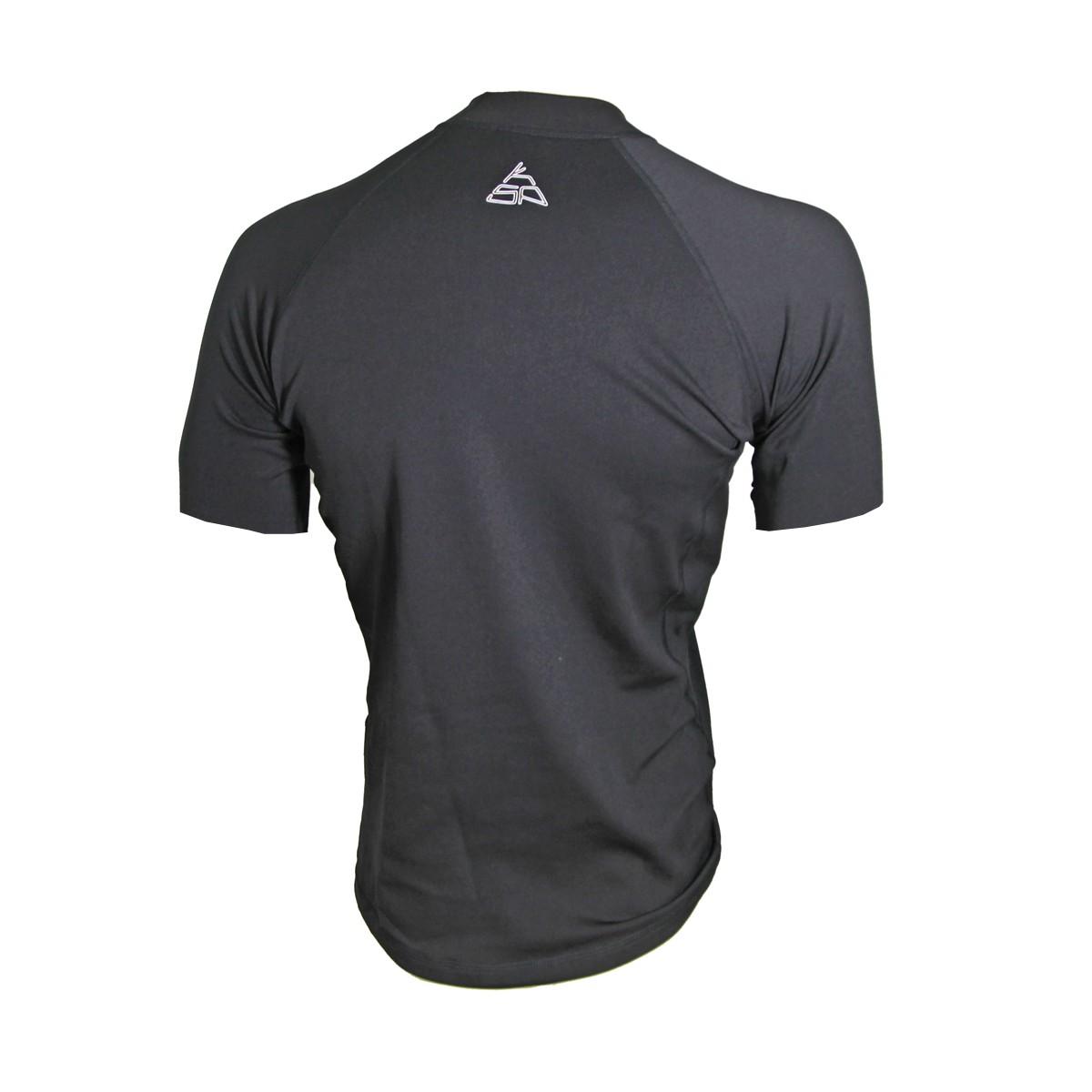 t-shirt lycra kitesurf