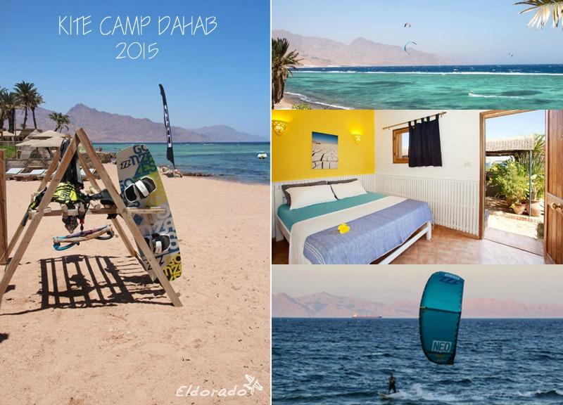 DAHAB KITE CAMP