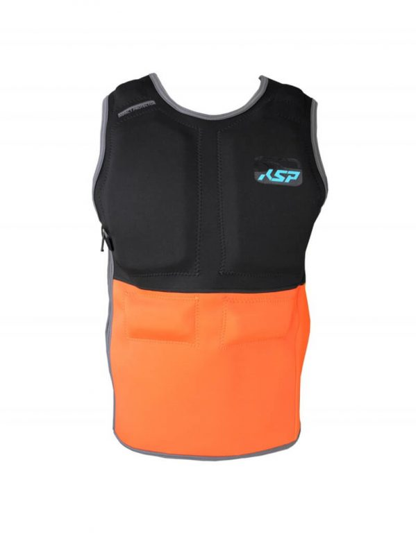 impact vest windsurf