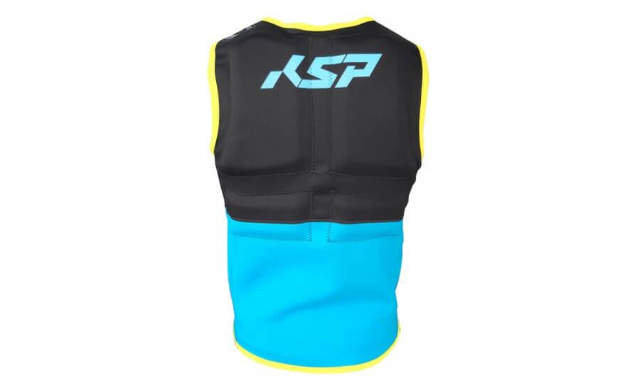 impact vest kitesurf windsurf