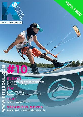 Kitesoul Magazine Numero 10