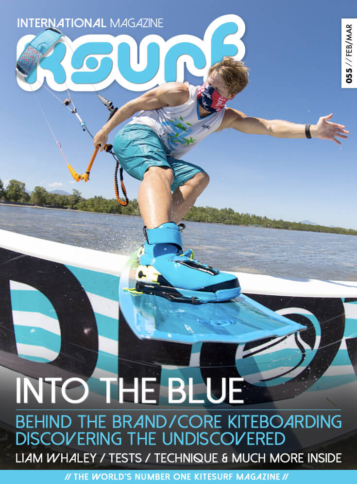 IKSURF55_Cover