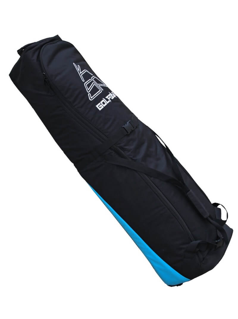 golf bag kiteboarding