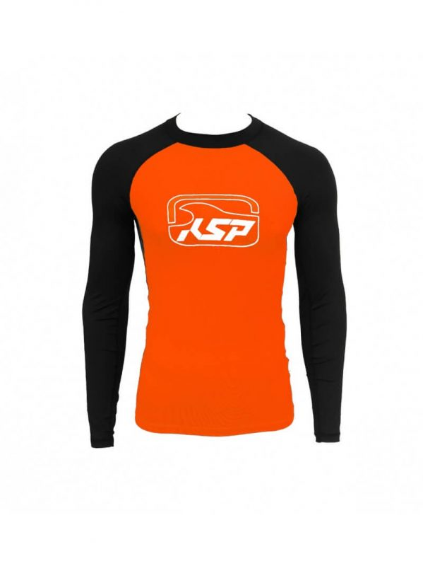 ksp sports skill ls orange black
