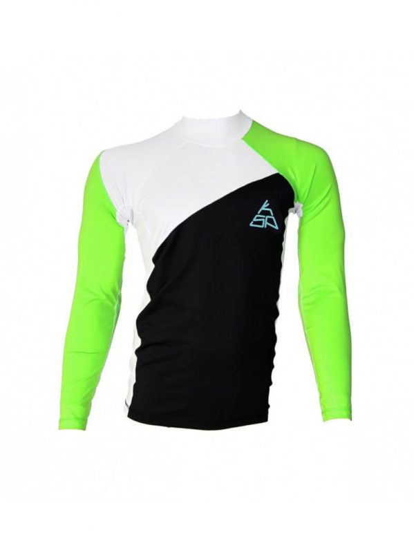 t-shirt windsurf