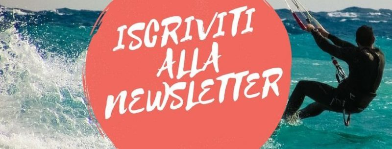 sottomarina kite newsletter