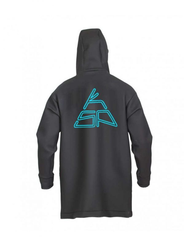 giacca kitesurf windsurf team jacket ksp sports