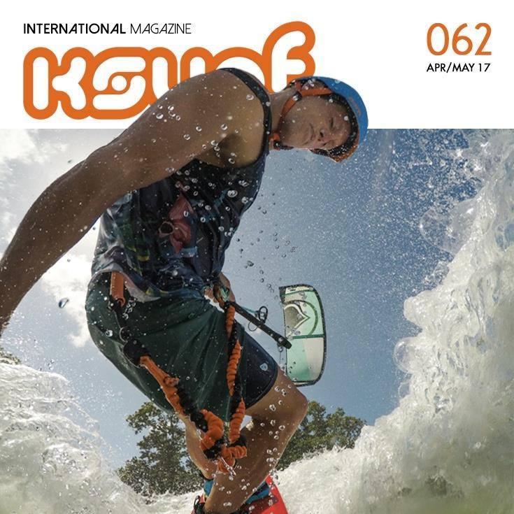 iksurf mag 62