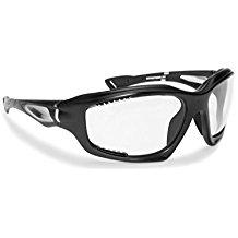 Occhiali sportivi con lente fotocromatica