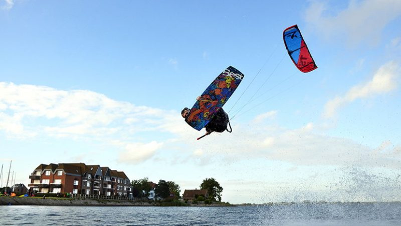 best kitesurf ts