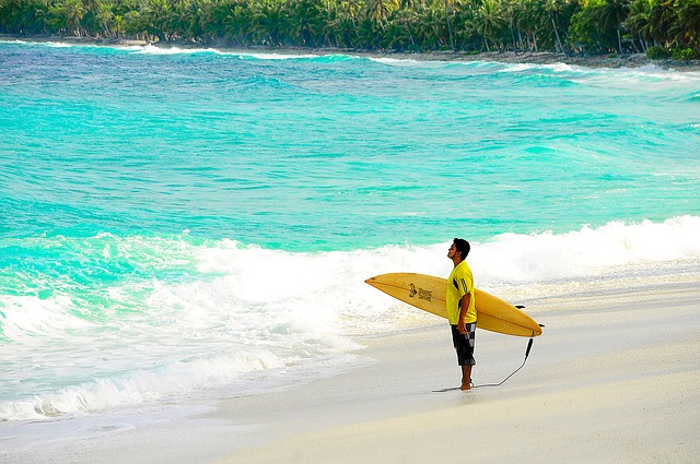 O'Neill, la leggenda del surf e dell'abbigliamento ahimè è