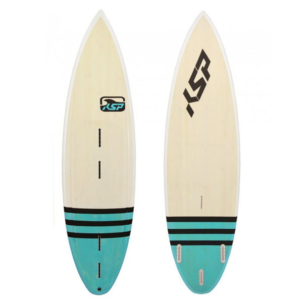 Tavola da surf wave board ksp sports - Tavole da surf decathlon ...