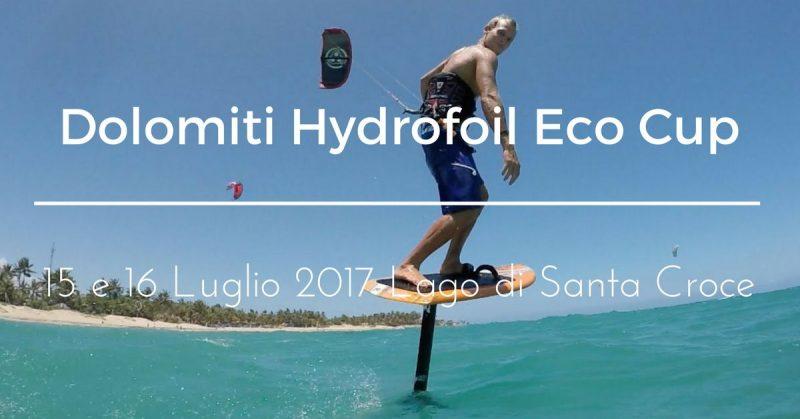 Dolomiti Hydrofoil Eco Cup