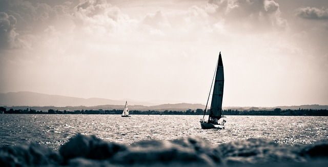 Dove fare kitesurf sul Lago di Garda