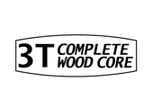 3t complete wood core