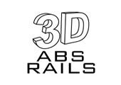 3d abs rail