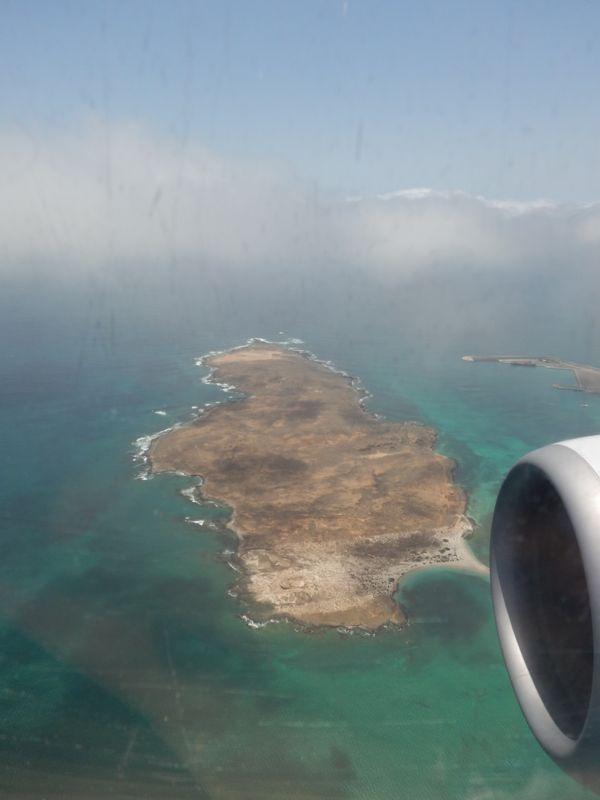 Dove fare kite a Capo Verde