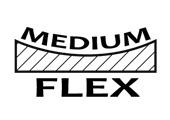 medium flex