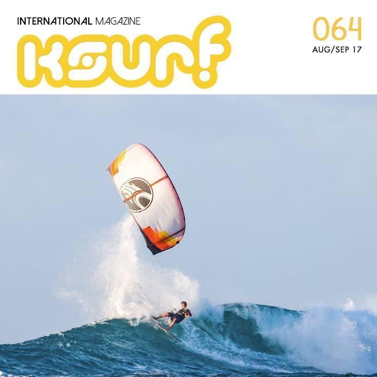 International Magazine Ksurf numero 64 è gratis online!