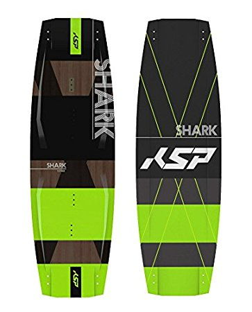 ksp sports shark tavola da kite freestyle