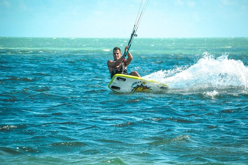 Kite Airboard