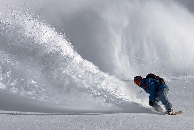 Come scegliere la tavola da snowboard migliore