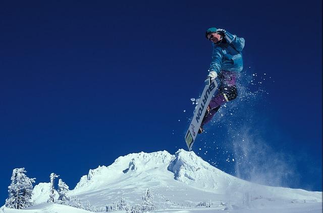 Come scegliere gli scarponi da snowboard
