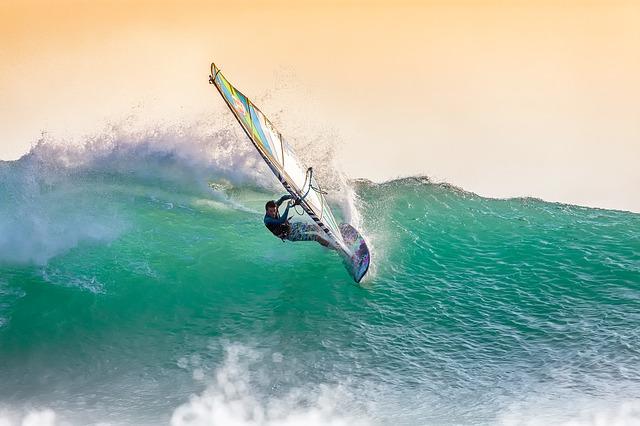 kitesurf o windsurf